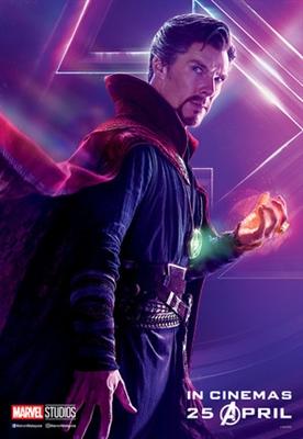 Avengers: Infinity War  poster #1560709
