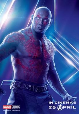 Avengers: Infinity War  poster #1560710