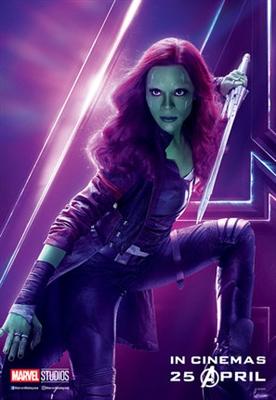 Avengers: Infinity War  poster #1560711