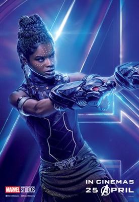Avengers: Infinity War  poster #1560712