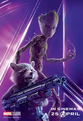 Avengers: Infinity War  poster #1560713