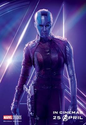Avengers: Infinity War  poster #1560715
