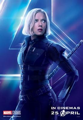 Avengers: Infinity War  poster #1560717