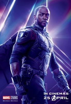 Avengers: Infinity War  poster #1560718