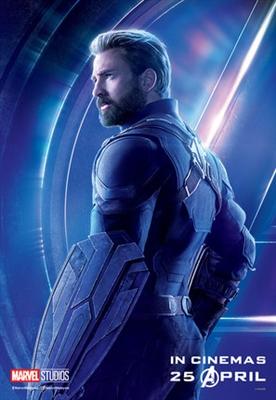 Avengers: Infinity War  poster #1560719