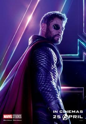 Avengers: Infinity War  poster #1560722