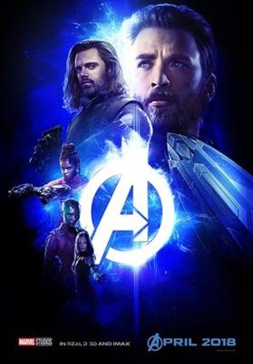 Avengers: Infinity War  poster #1560726