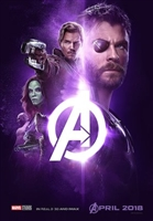 Avengers: Infinity War  #1560727 movie poster