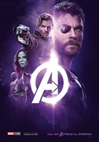 Avengers: Infinity War  #1560735 movie poster