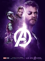 Avengers: Infinity War  #1560740 movie poster
