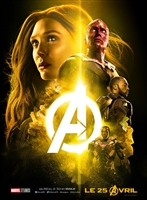 Avengers: Infinity War  #1560741 movie poster