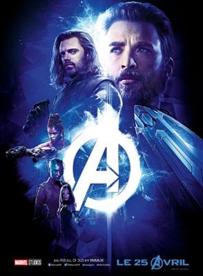 Avengers: Infinity War  poster #1560766