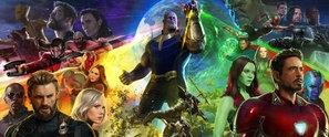 Avengers: Infinity War  poster #1560770