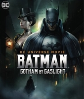 Batman: Gotham by Gaslight movie poster