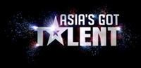 Asia's Got Talent movie poster