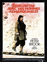 Meetings with Remarkable Men movie poster