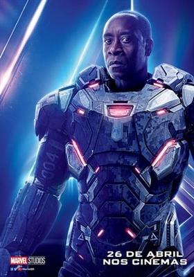Avengers: Infinity War  poster #1560902