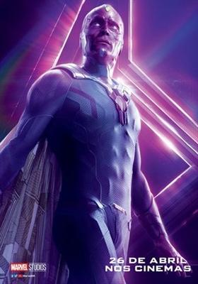 Avengers: Infinity War  poster #1560903