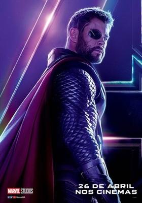 Avengers: Infinity War  poster #1560904