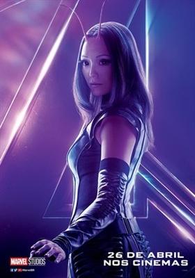 Avengers: Infinity War  poster #1560905