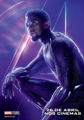 Avengers: Infinity War  poster #1560907
