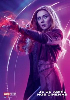 Avengers: Infinity War  poster #1560908