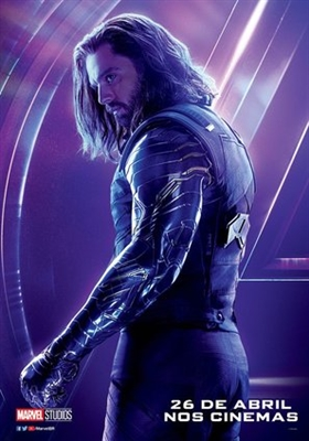 Avengers: Infinity War  poster #1560909