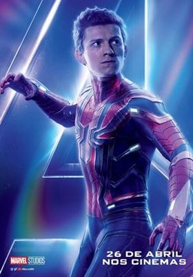 Avengers: Infinity War  poster #1560910