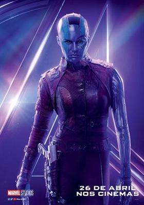 Avengers: Infinity War  poster #1560911