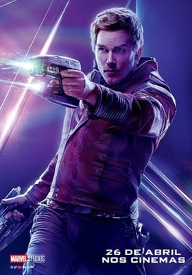 Avengers: Infinity War  poster #1560912