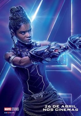 Avengers: Infinity War  poster #1560913