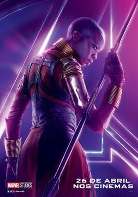 Avengers: Infinity War  poster #1560914