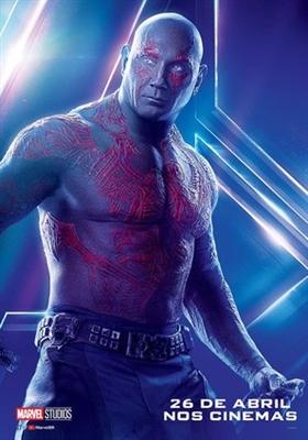 Avengers: Infinity War  poster #1560917