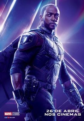 Avengers: Infinity War  poster #1560919
