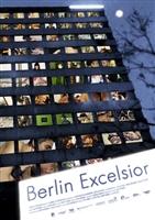 Berlin Excelsior movie poster