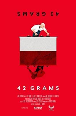 42 Grams poster #1560978