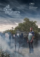 All These Creatures movie poster