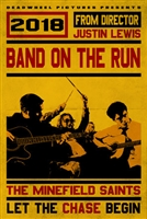 Band on the Run movie poster