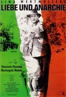 Film d'amore e d'anarchia, ovvero 'stamattina alle 10 in via dei Fiori nella nota casa di tolleranza...' #1561216 movie poster