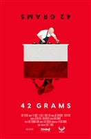 42 Grams #1561260 movie poster