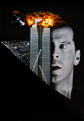 Die Hard poster #1561291