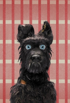 Isle of Dogs poster #1561336