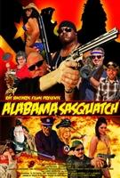 Alabama Sasquatch movie poster
