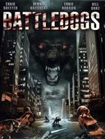 Battledogs movie poster