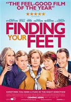 Finding Your Feet #1561504 movie poster