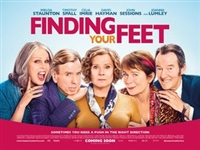 Finding Your Feet #1561505 movie poster