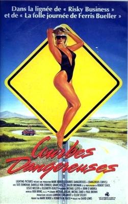 Dangerous Curves poster #1561515
