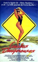 Dangerous Curves movie poster