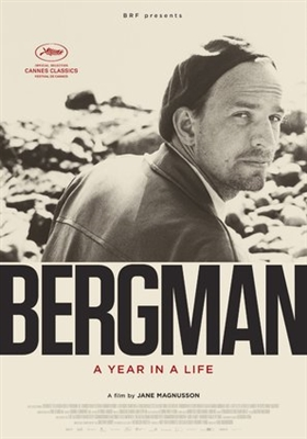 Bergman: A Year in a Life poster #1561637