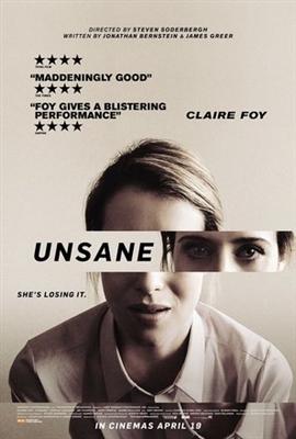 Unsane poster #1561687